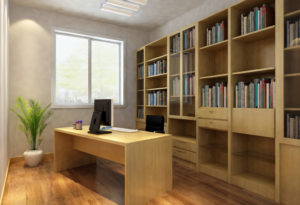 Offices and Studies