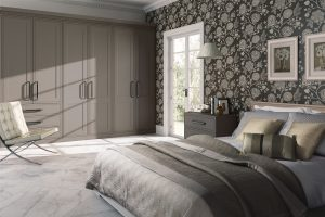 Bloomfield interiors Matt stone bedroom