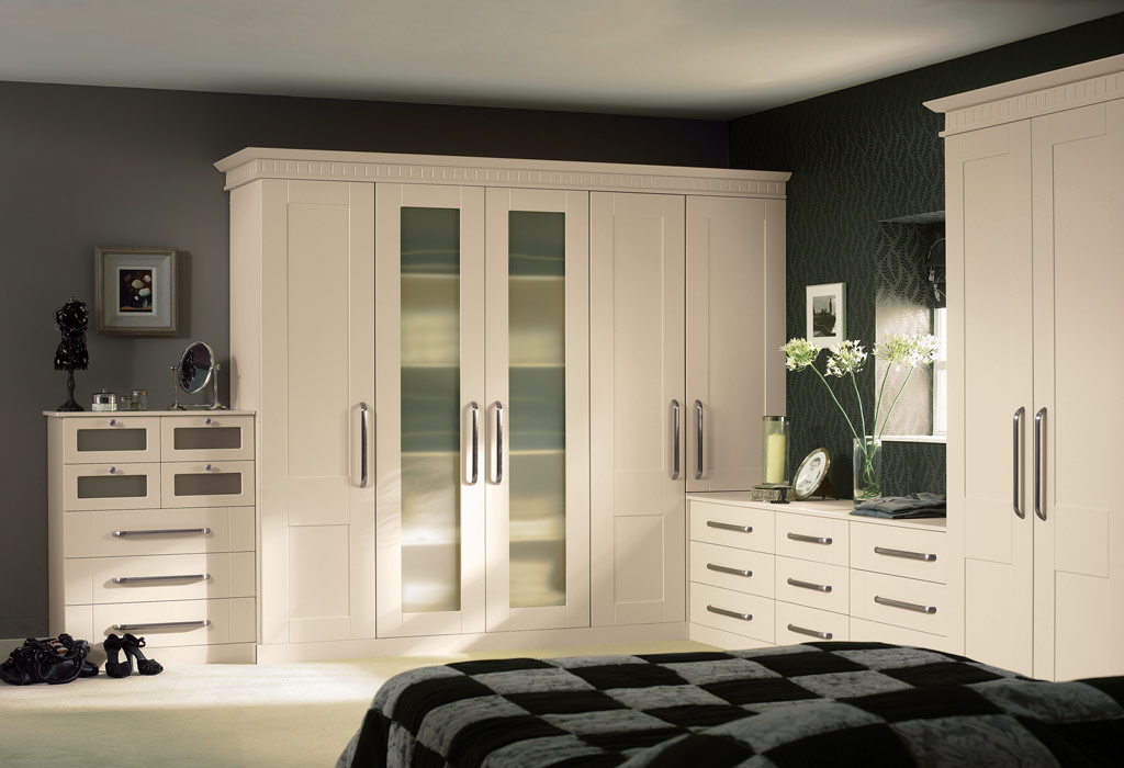 Bloomfield interiors bedroom